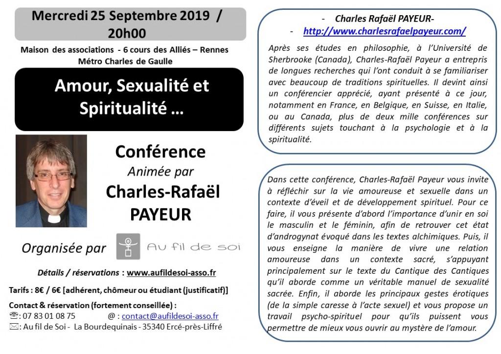 flyers A6  CR PAyeur